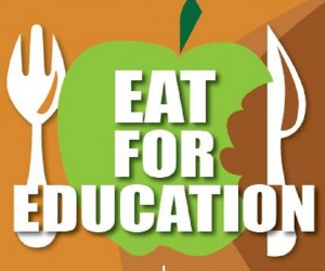 Sabre Trust Eat for Education